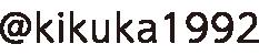 @kikuka1992